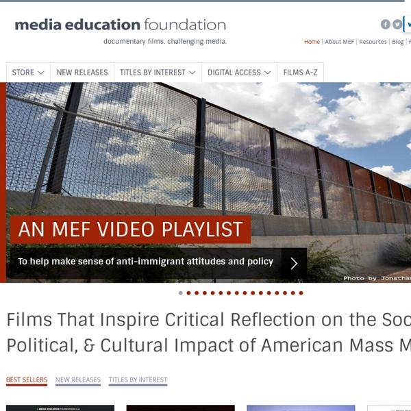 Educational documentary films