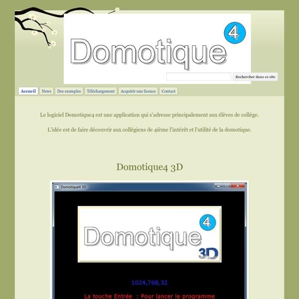 Domotique4