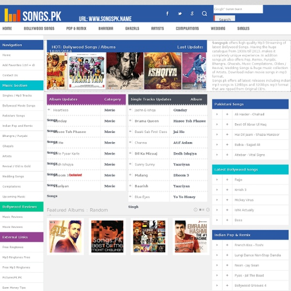 Hindi Songs Download - Best Free Hindi MP3 Sites - Freemake