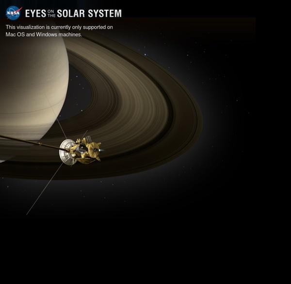 Download NASA's Eyes