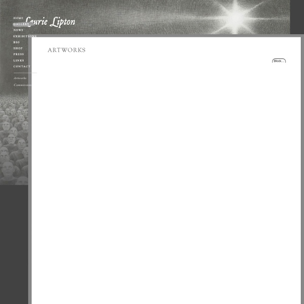 Laurie Lipton Official Website