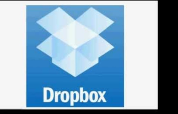 Tutoriel Dropbox