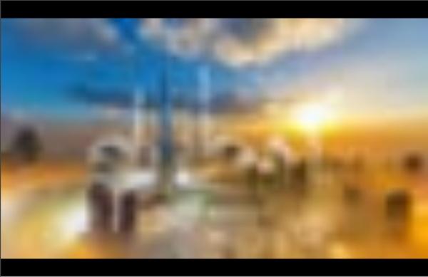 Dubai Flow Motion (Superb time-lapse video)