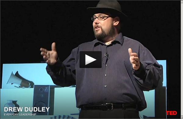 Drew Dudley: Everyday leadership