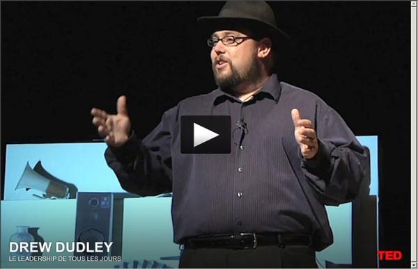 Drew Dudley: Le leadership de tous les jours
