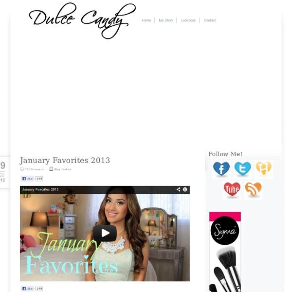 Fashion & Beauty Blog - Fashion Blogger