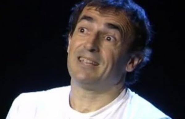 Albert Dupontel - Le bac - Patrick Sébastien
