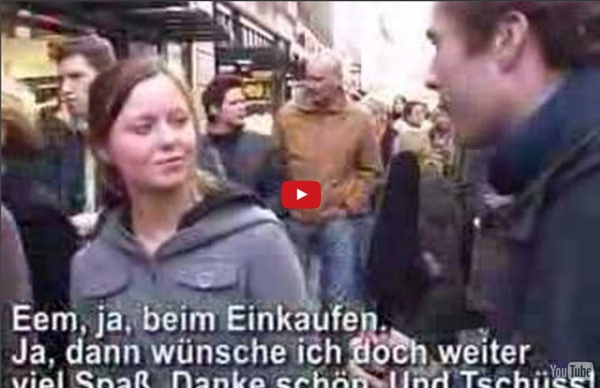 Guten Tag - Episode 1 -Easy German