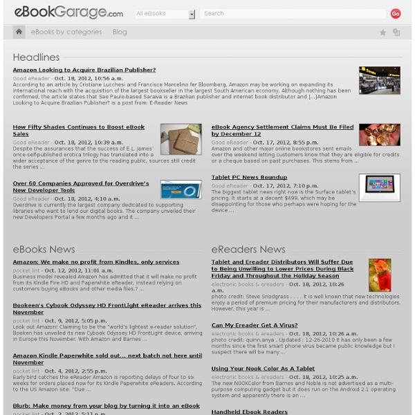 eBookGarage.com