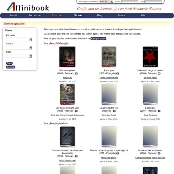 Fr.Affinibook.com