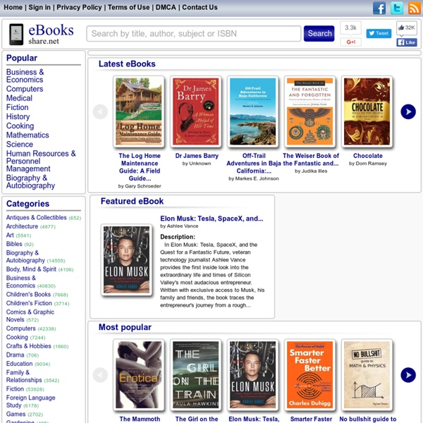 eBooks-share.net
