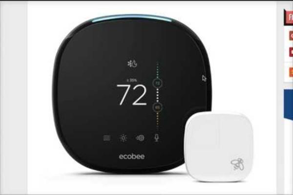 Ecobee 4 review