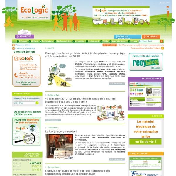 Ecologic-france