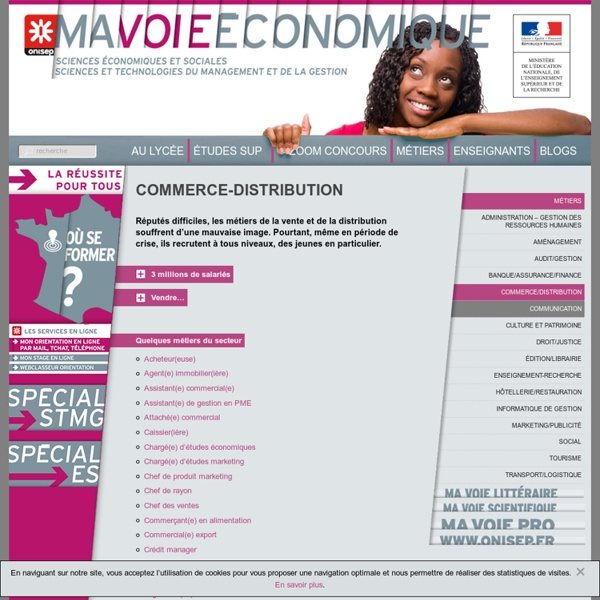 Commerce-distribution