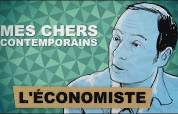 L'Économiste (Frédéric Lordon)