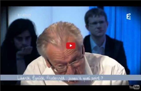Bernard Friot Economiste et sociologue sur le revenu universel CSOJ 07-06-2013