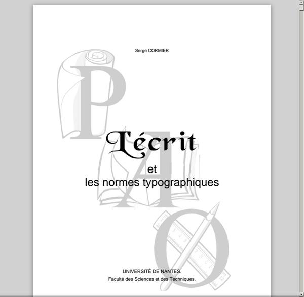 L'ecrit - ecrit.pdf