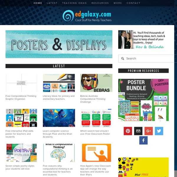 HOME - Edgalaxy: Where Education and Technology Meet.