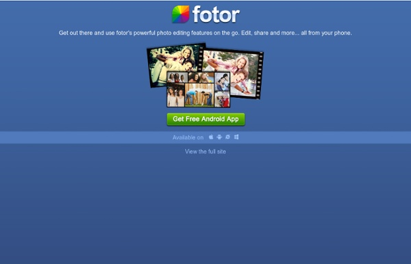 Photo Editing Made Simple - Free Online Photo Editor