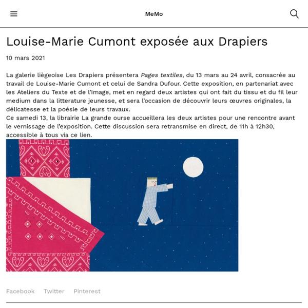Éditions MeMo