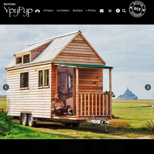 Éditions YpyPyp,fiches pratiques,devenir autonome,DIY