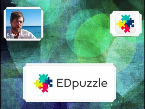 App per prof #5 EDPUZZLE (Video interattivi)