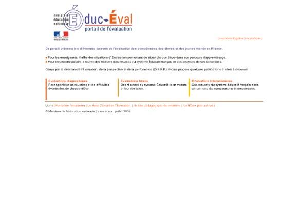 M.E.N. educ-eval Education Evaluation