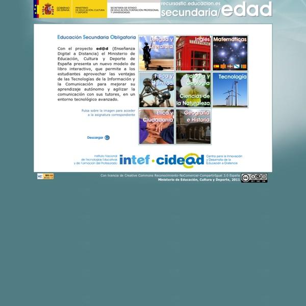 Educación Digital a Distancia