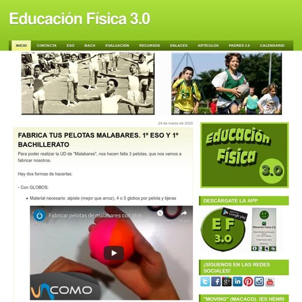 Educación Física 3.0