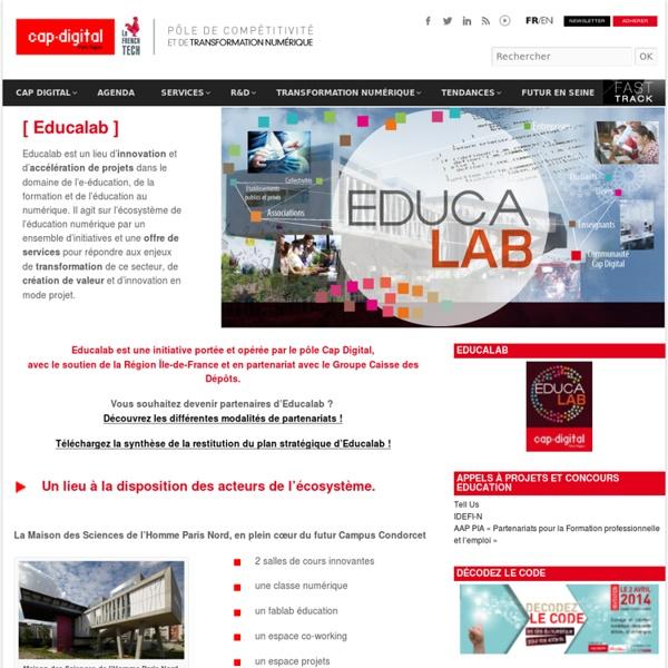 Educalab