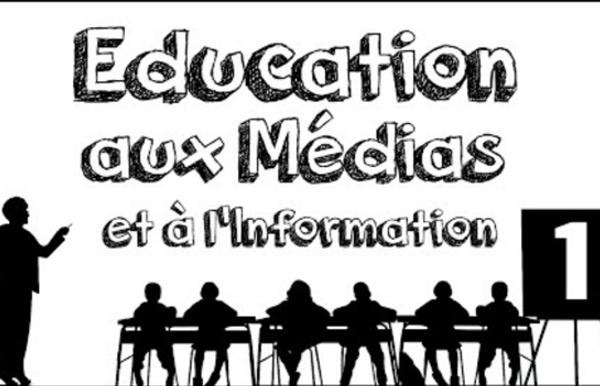 EMI1 - Education aux médias et à l'information à l'école (Partie 1)