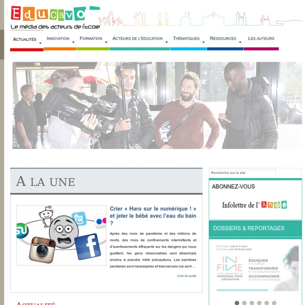 Educavox.fr