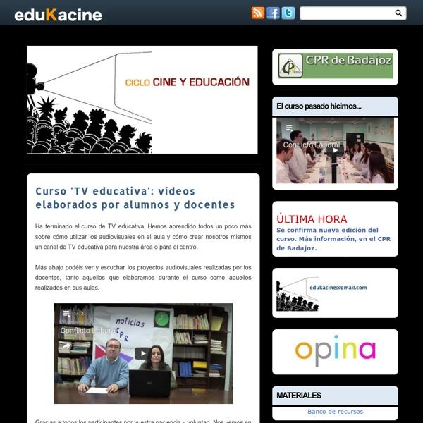 Edukacine