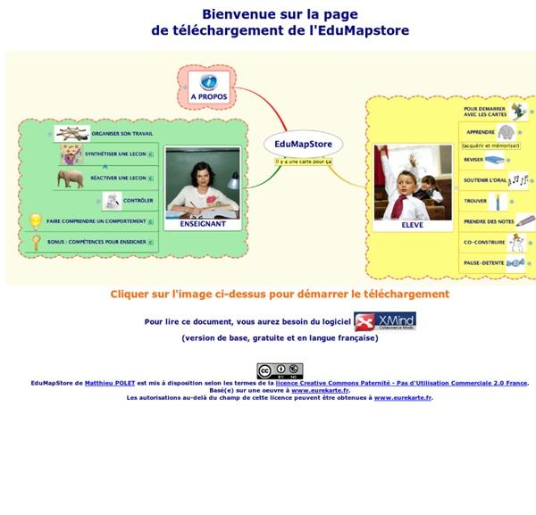 EduMapStore