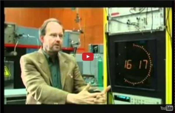 Einstein VS Tesla - 1/5 - Neutrino - L'histoire cachée de la science du cinquième élément
