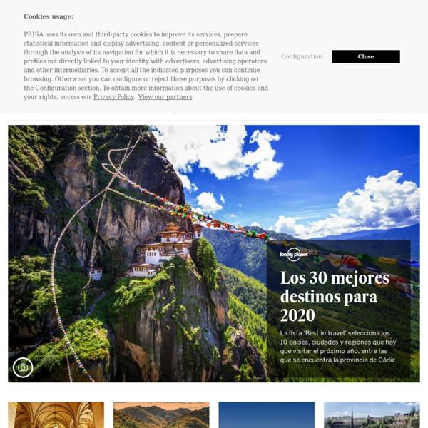 El Viajero: Guía de Viajes de EL PAÍS