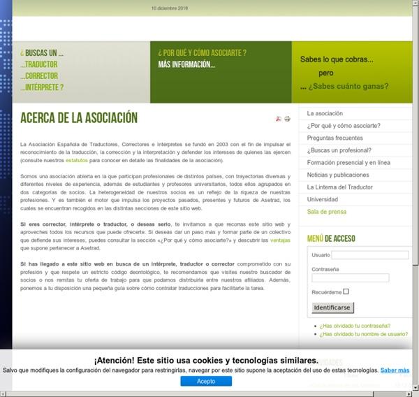 Elcuadernodebitacora.org