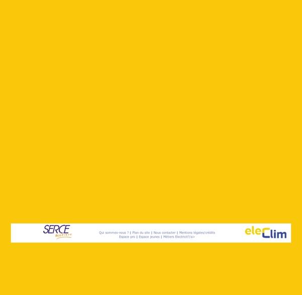 Métiers de l'électricité et de la climatisation : formations pour les métiers de l'électricité et de la climatisation