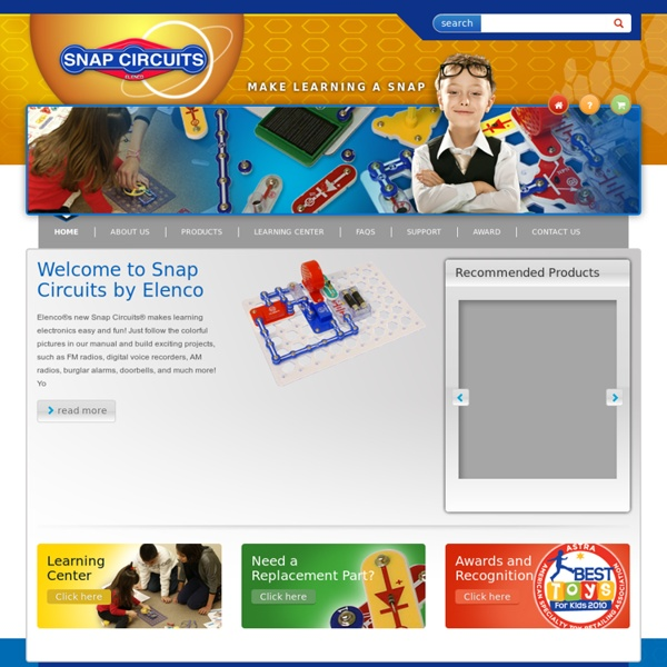 Electronic and Educational Toys