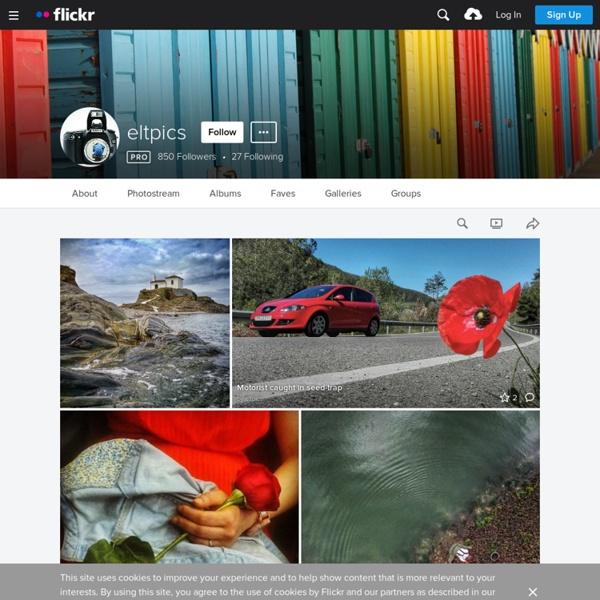Eltpics' Photostream