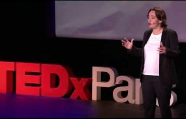 TEDxParis 2013 : Emmanuelle Piquet - Mieux armer les enfants contre le harcèlement scolaire
