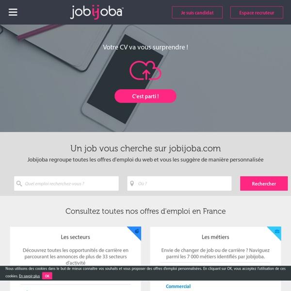 JobiJoba
