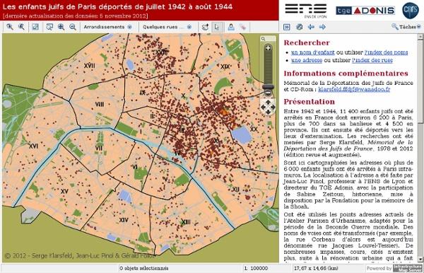Paris : 1942