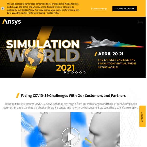 ANSYS, Inc. - Corporate Homepage