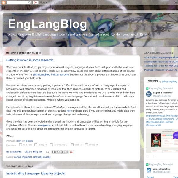 EngLangBlog