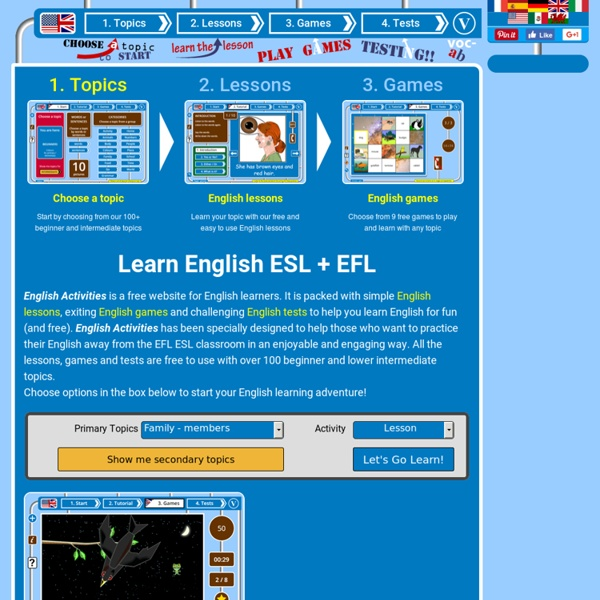 english games for students free