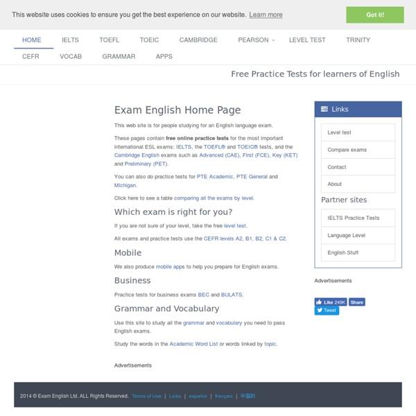 Proficiency essays michigan