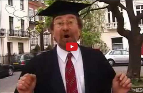 Learn English with Professor Grammar