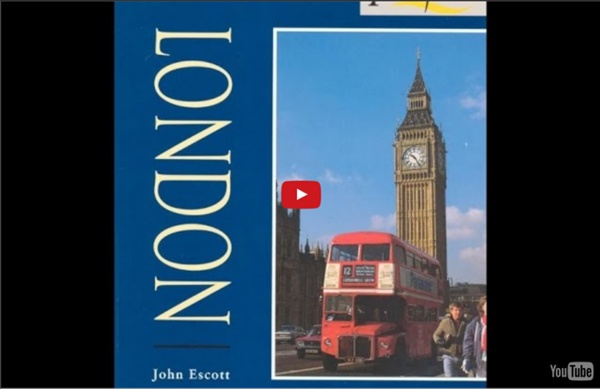 Learn English Through Story Subtitles: London (Levels 1) (Factfiles)