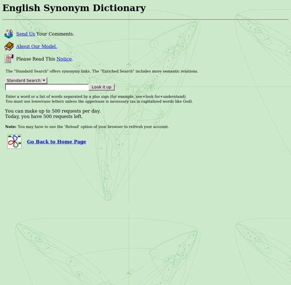 dictionary of synonyms english pdf